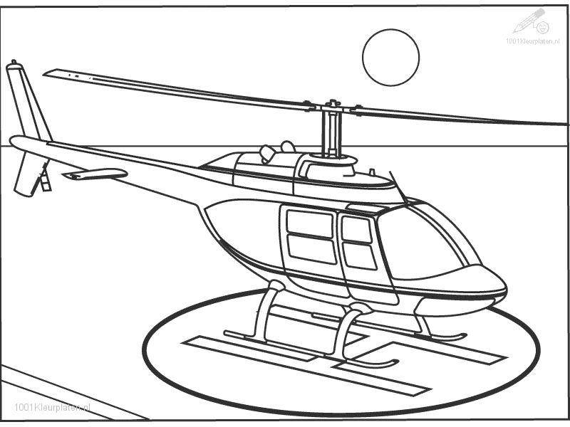 vehicle gt gt helicopter gt gt helicopter coloring page