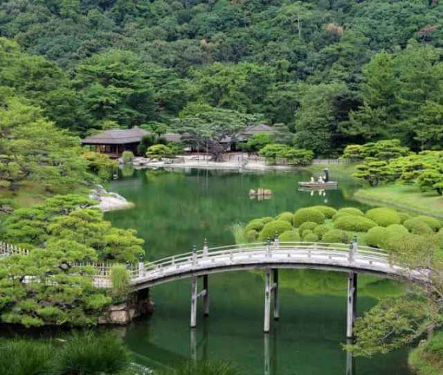 The  Most Beautiful Japanese Gardens From Japan Landscaping