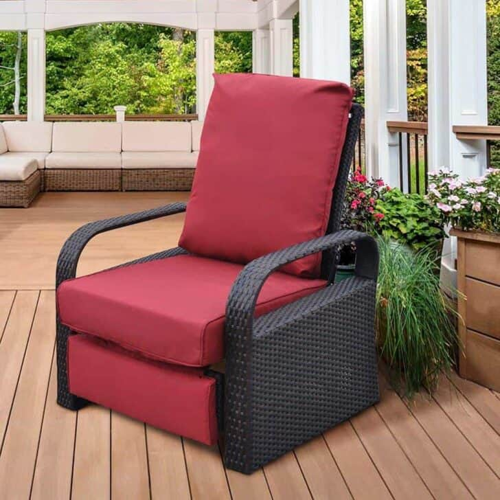 best outdoor lounge chairs 2021 1001