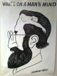 mind of men