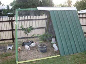 DIY-Repurposed-Swing-Set-Chicken-Coop-11