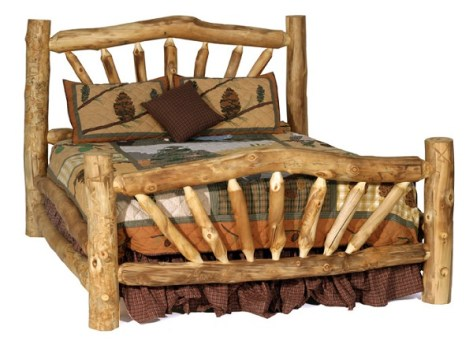 rustic-log-bed-1
