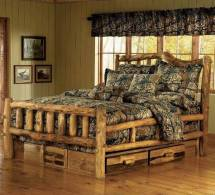 rustic-log-bed-3