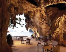 The Grotto (Tailândia)