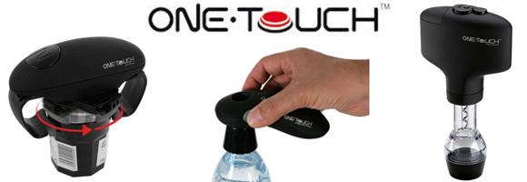 ouvre bocaux automatiques one touch