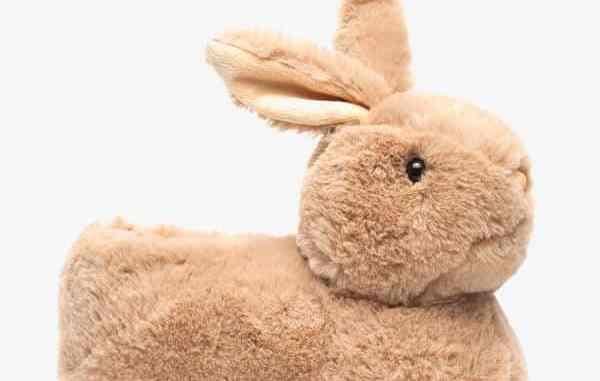 zou jij jouw konijntje zo noemen? grappige konijnen namen