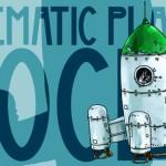 CINEMATIC PLANAT ROCKET