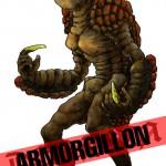 ARMORGILLON