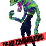 DEAD CHAMELEON