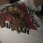 DOTEDON T-shirt 190611