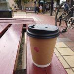 オーガニックノンカフェインコーヒー