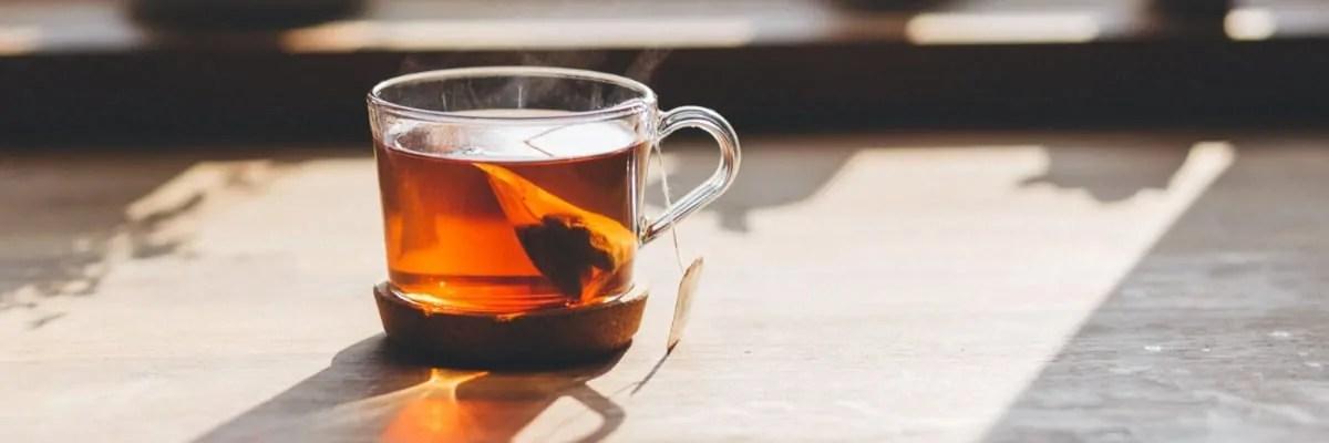 Tea in Sprint Time