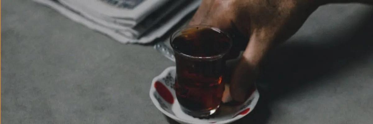 Tea mood