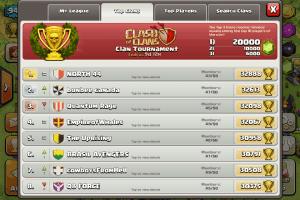 classement-clash-clans