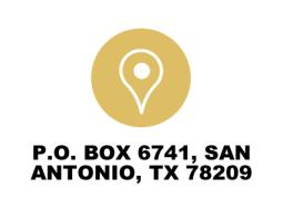 address of the 100 club of san antonio