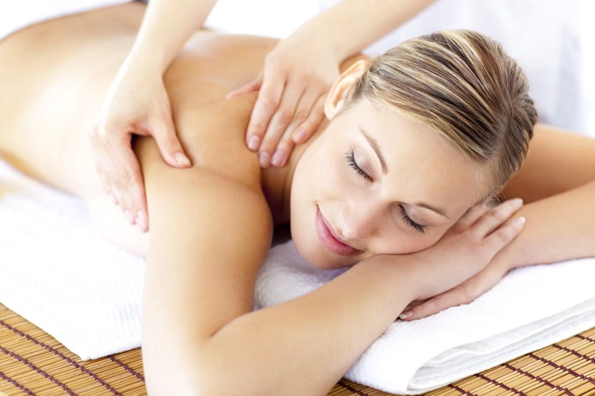 massagens baratas