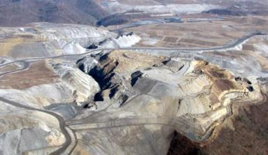 Strip Mining Science: Trump Administration Stops Mining Health Study