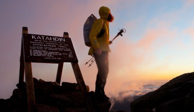 Lessons from the Appalachian Trail