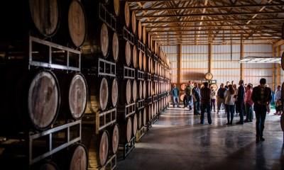 Smooth Ambler Distillery