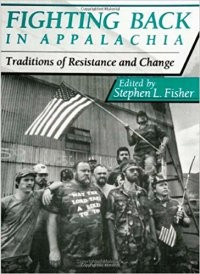 Fighting Back in Appalachia book cover.