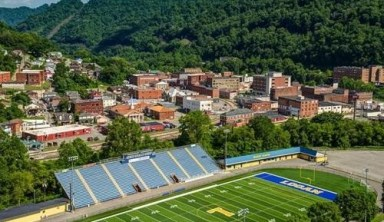 Why Do 1/3 of W.Va. H.S. Grads Need Remedial Classes in College?