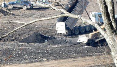 Fracking Waste Disposal: Still A Hot Mess