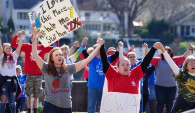 Appalachian Spring: Is WV Teachers Strike a Bellwether for America?