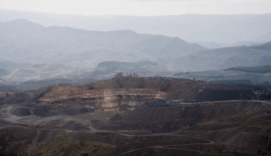 Fixing Appalachia Is The First Step To Fixing America