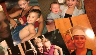 Three WV Moms Deal Hope Amid Opioid Epidemic