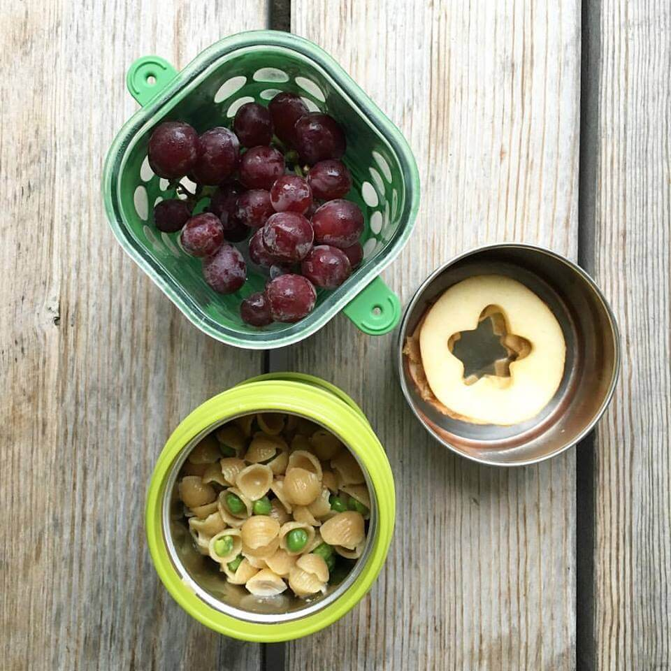 Nut Free School Lunch Roundup 2 100 Days Of Real Food