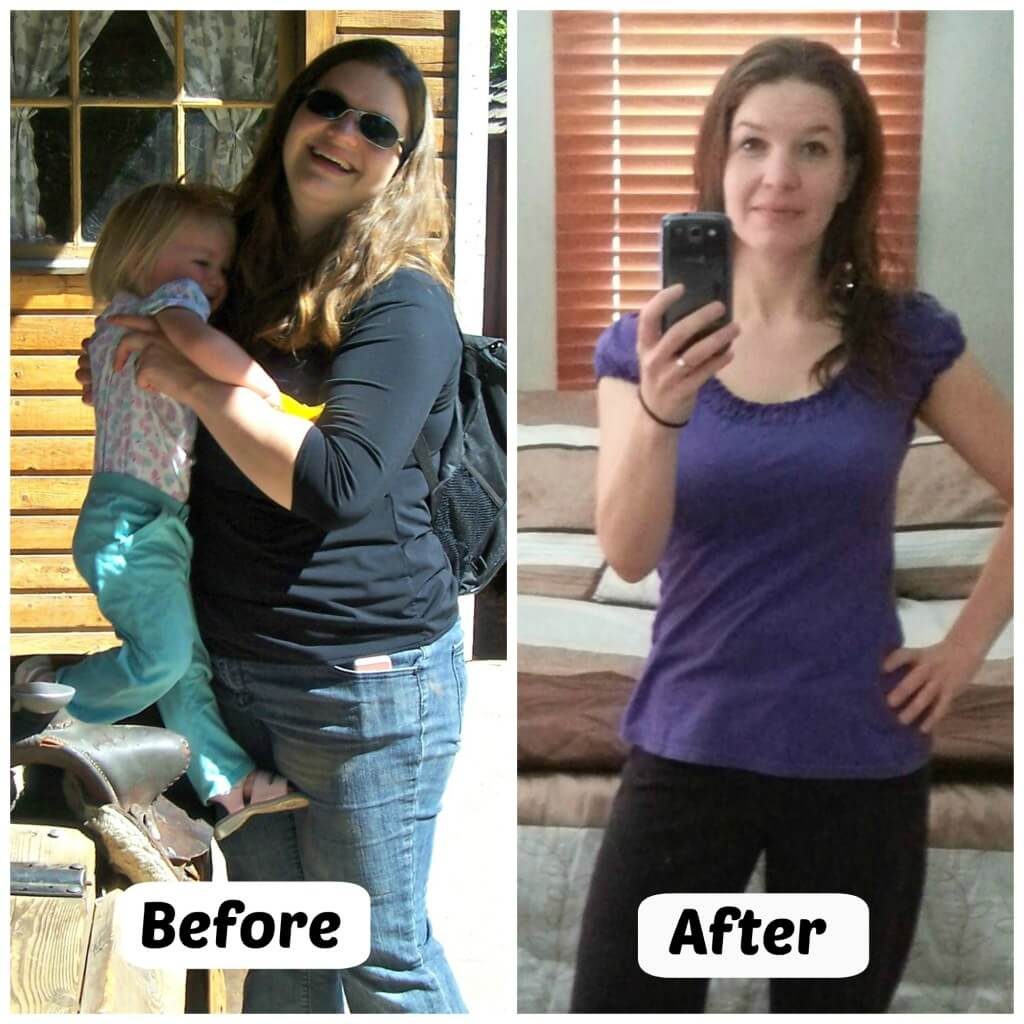 Reader Story 70 Pound Weight Loss Through Eating Real Food