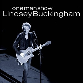 Lindsey Buckingham | 100 Favorite Albums