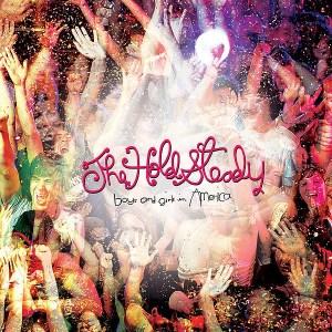 album cover 100