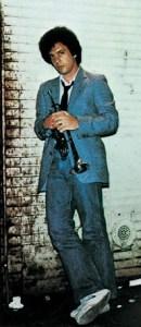 billy 70s