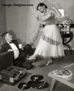 record couple