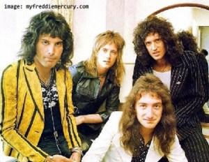 queen band 2