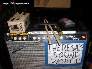 teresas amp