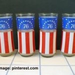 bicentennial glasses