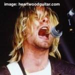 cobain scream