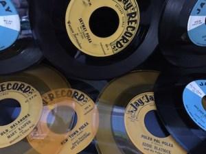 records 45s