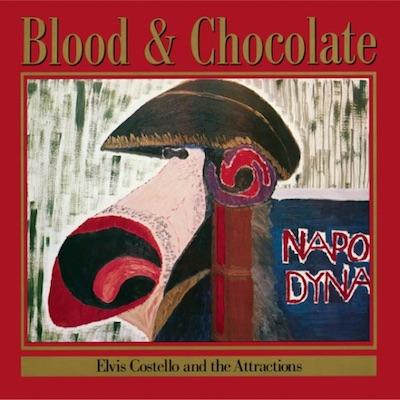 bloodchocolatealbum