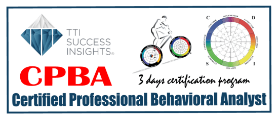 CPBA Certified Professional Behavioral Analyst