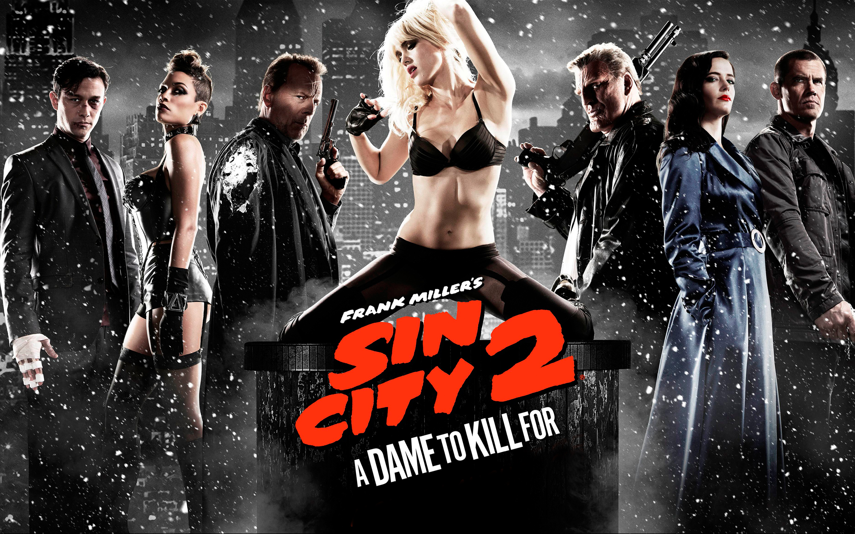 Image result for sin city poster a dame to kill for hd landscape