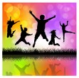 Children_Jumping