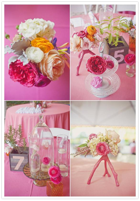 garden-theme-wedding