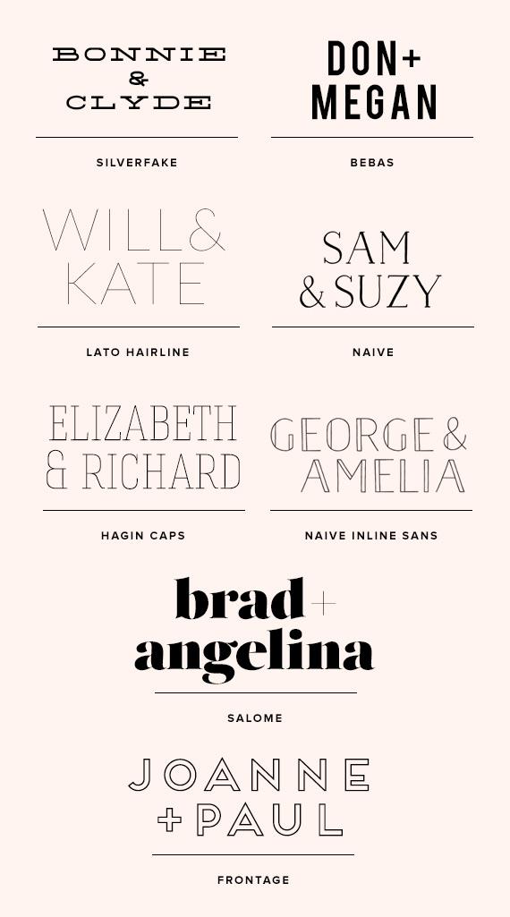 free wedding fonts # 43