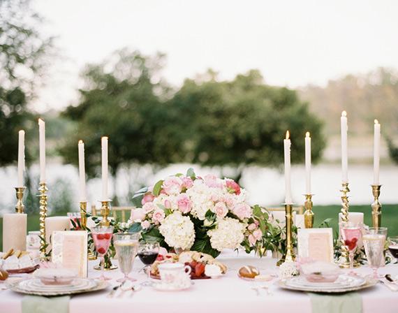 Top 12 Useful Vintage Wedding Ideas
