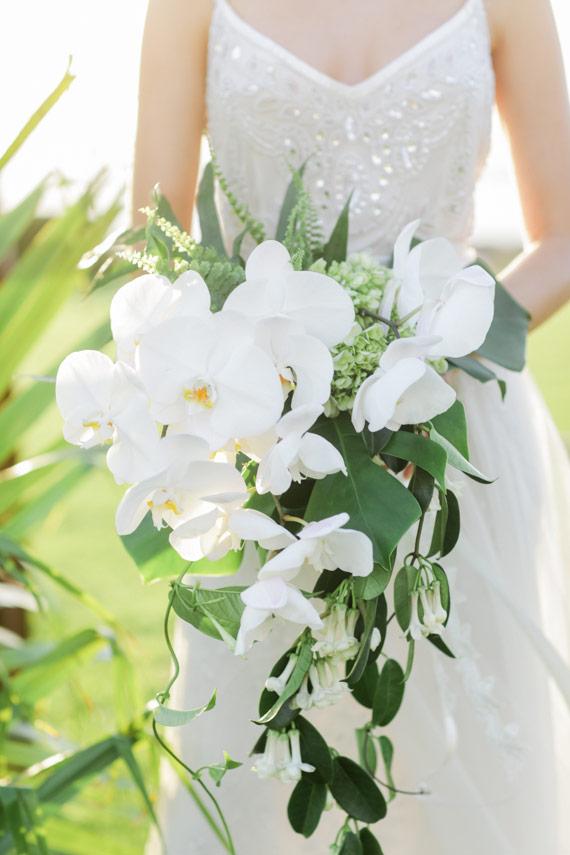 Tropical Maui Destination Wedding Ideas Hawaii Wedding