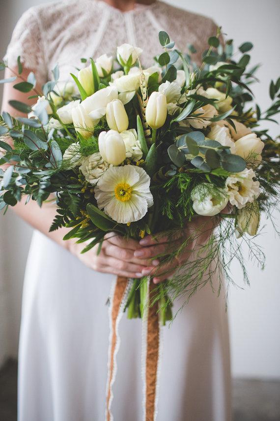 Vintage Green Amp White Wedding Ideas Organic Wedding