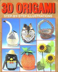 Resultado de imagen para origami 3d paso a paso pdf...